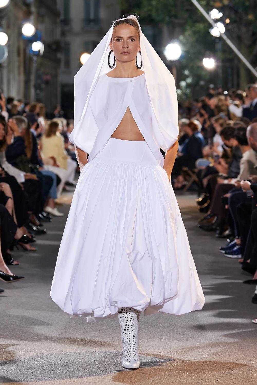 Đầm Haute Couture