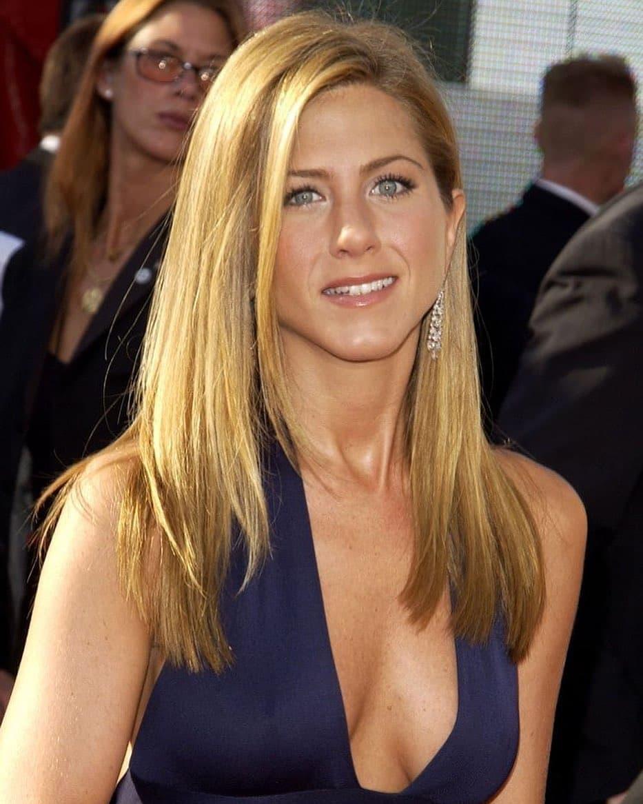 Buổi sáng lành mạnh cùng Jennifer Aniston