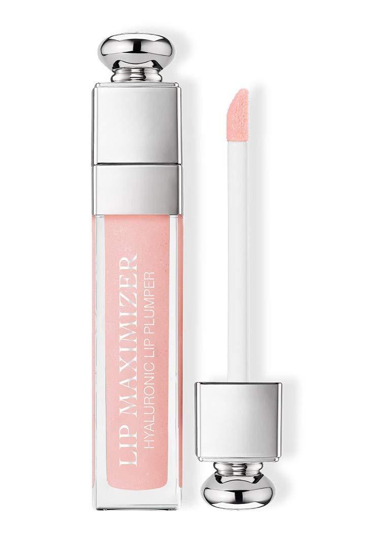 Son bóng Dior Addict Lip Maximizer Hyaluronic Lip-Plumper