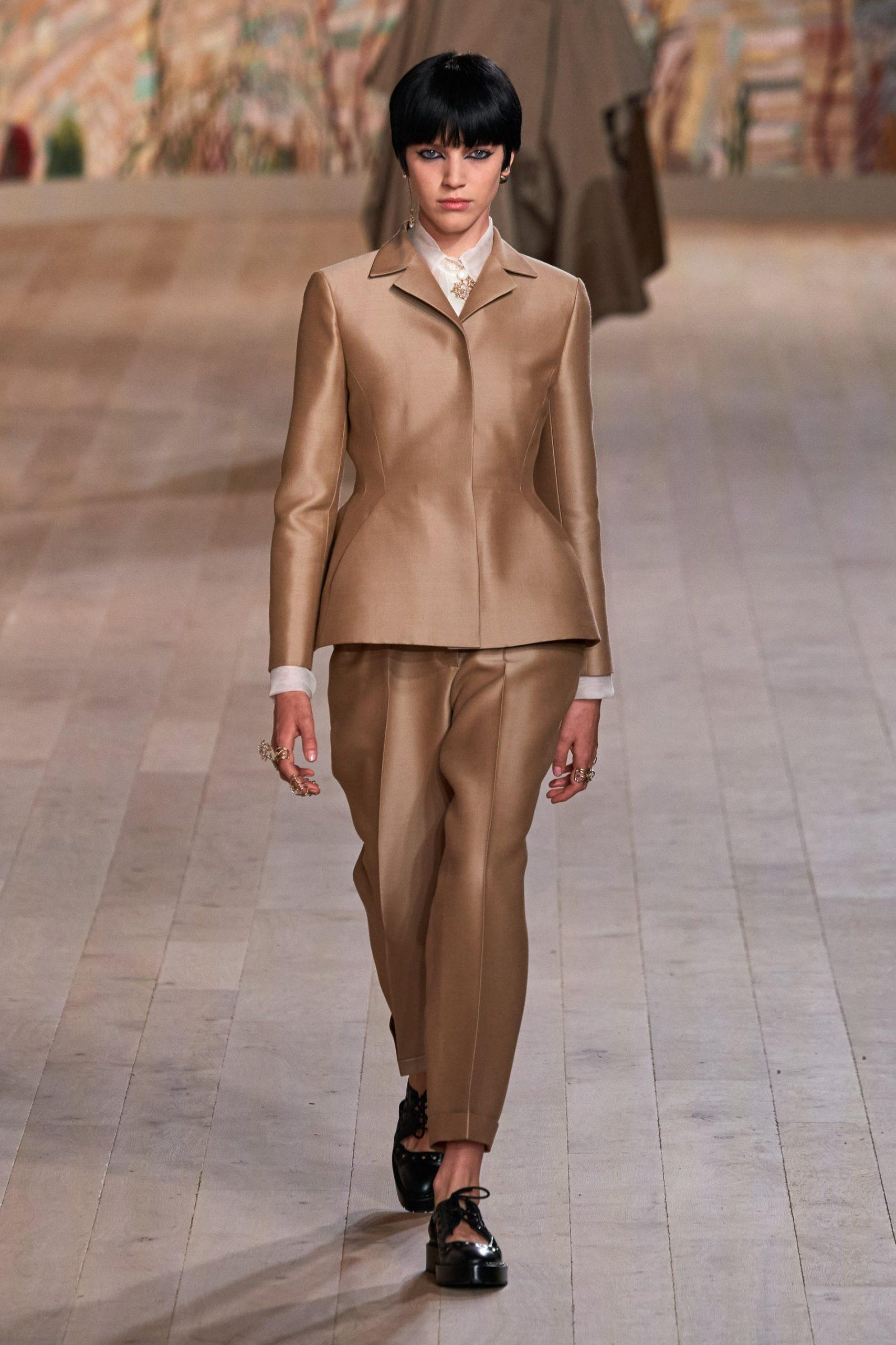 bar jacket Dior
