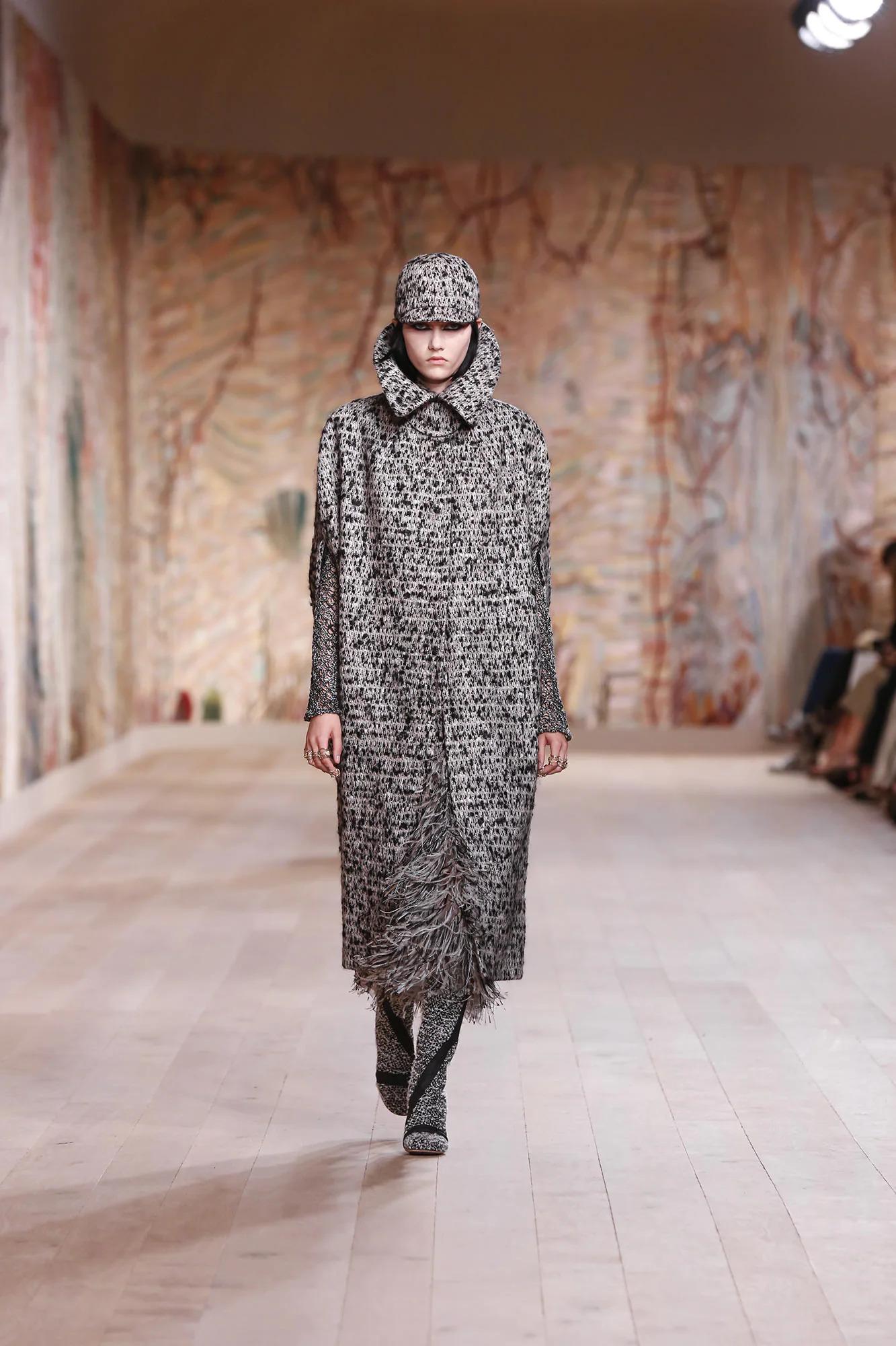 Dior Look 1