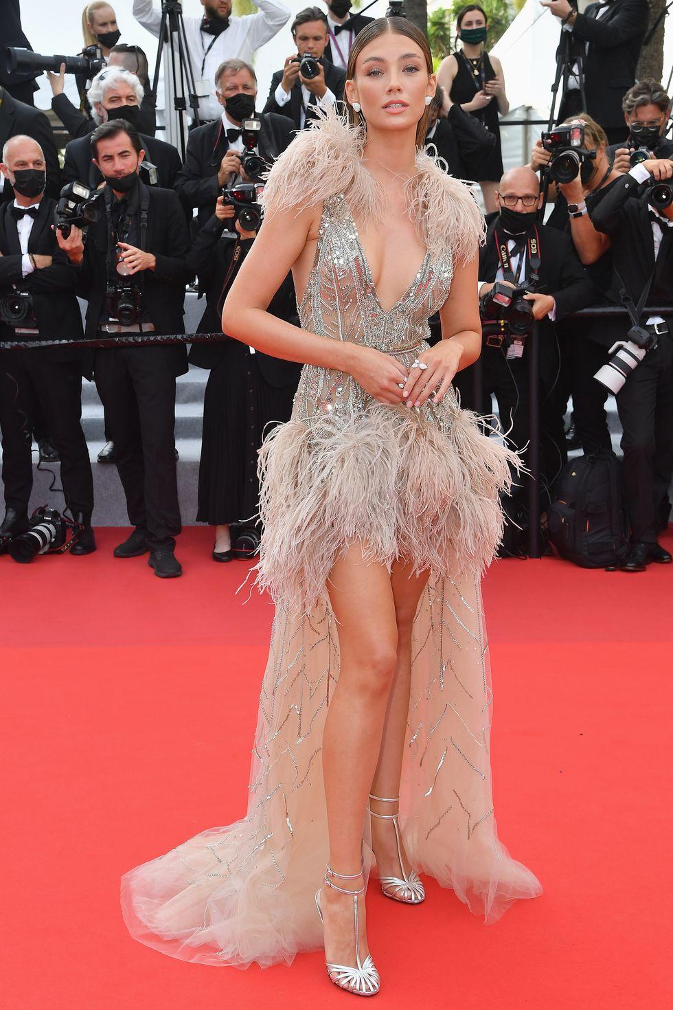 Lorena Rae Cannes