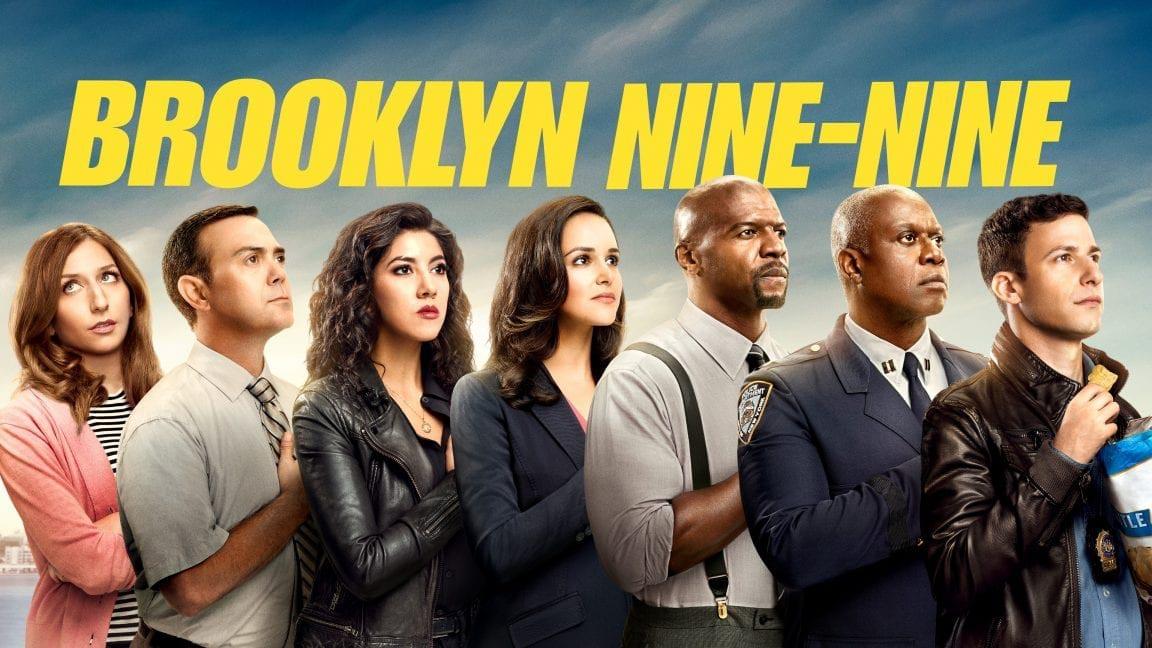 bộ phim brooklyn nine nine
