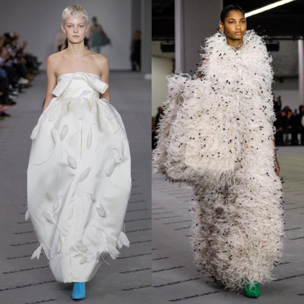 Balenciaga Haute Couture 2017