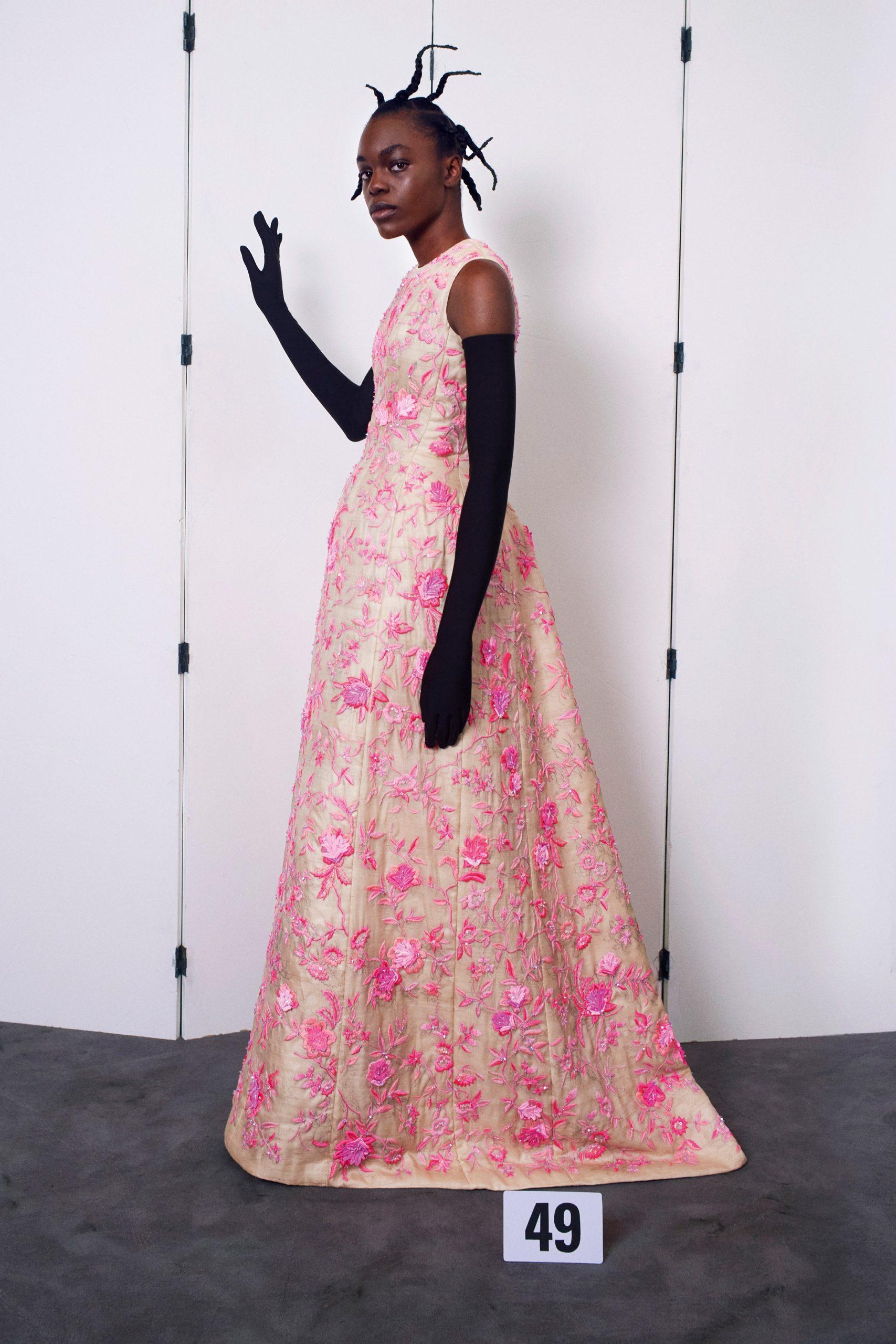 Look 49 Haute Couture