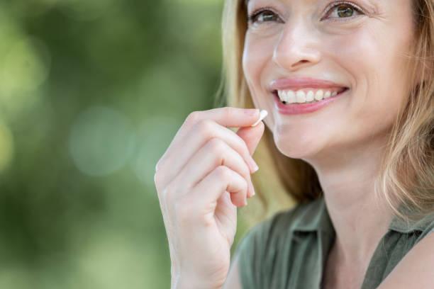Vitamin B tăng cường miễn dịch và giảm stress