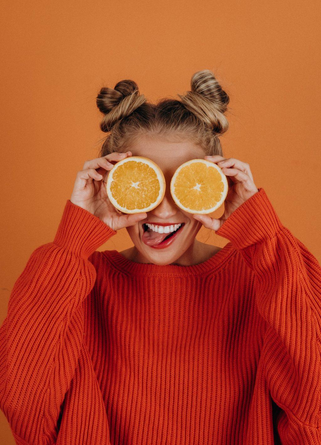 Vitamin C được tìm thấy trong nhiều loại thực phẩm