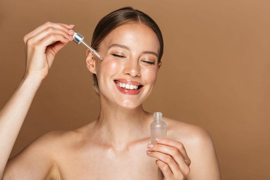 10 sản phẩm dầu dưỡng da tuyệt vời