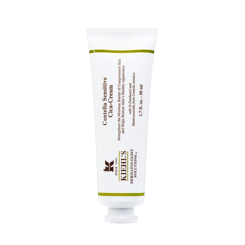 Kem dưỡng da rau má Kiehl's Centella Sensitive Cica-Cream