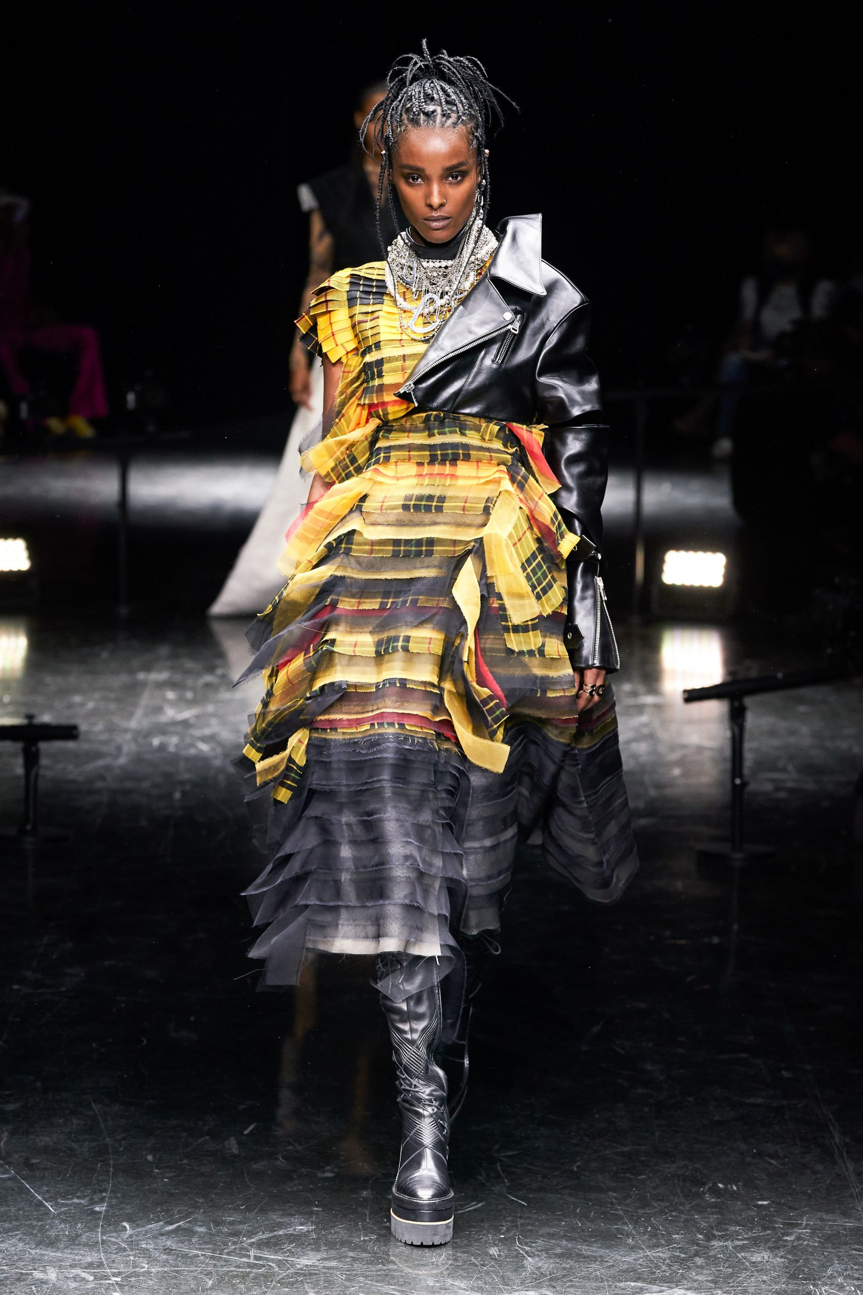 JPG Haute Couture Look 26