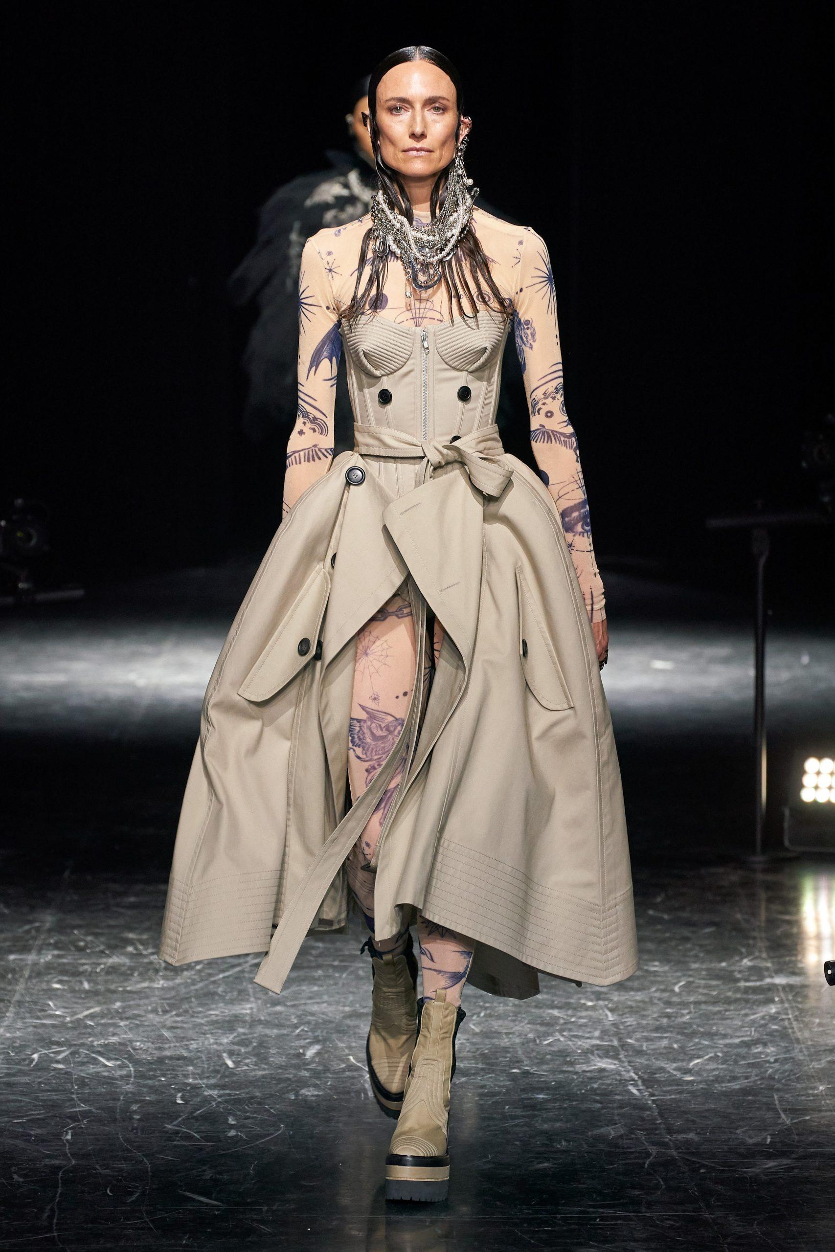 Haute Couture cảm hứng