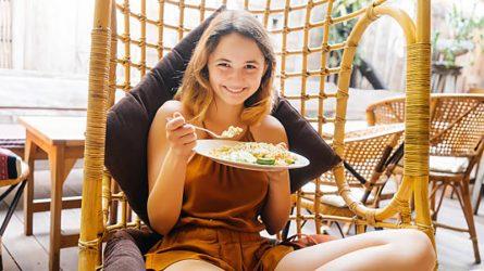 Gạo lứt và chế độ ăn Eat Clean - Bí quyết giảm cân an toàn