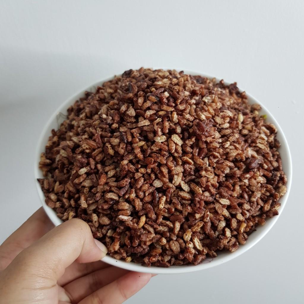 Gạo lứt và chế độ ăn Eat Clean – Bí quyết giảm cân an toàn