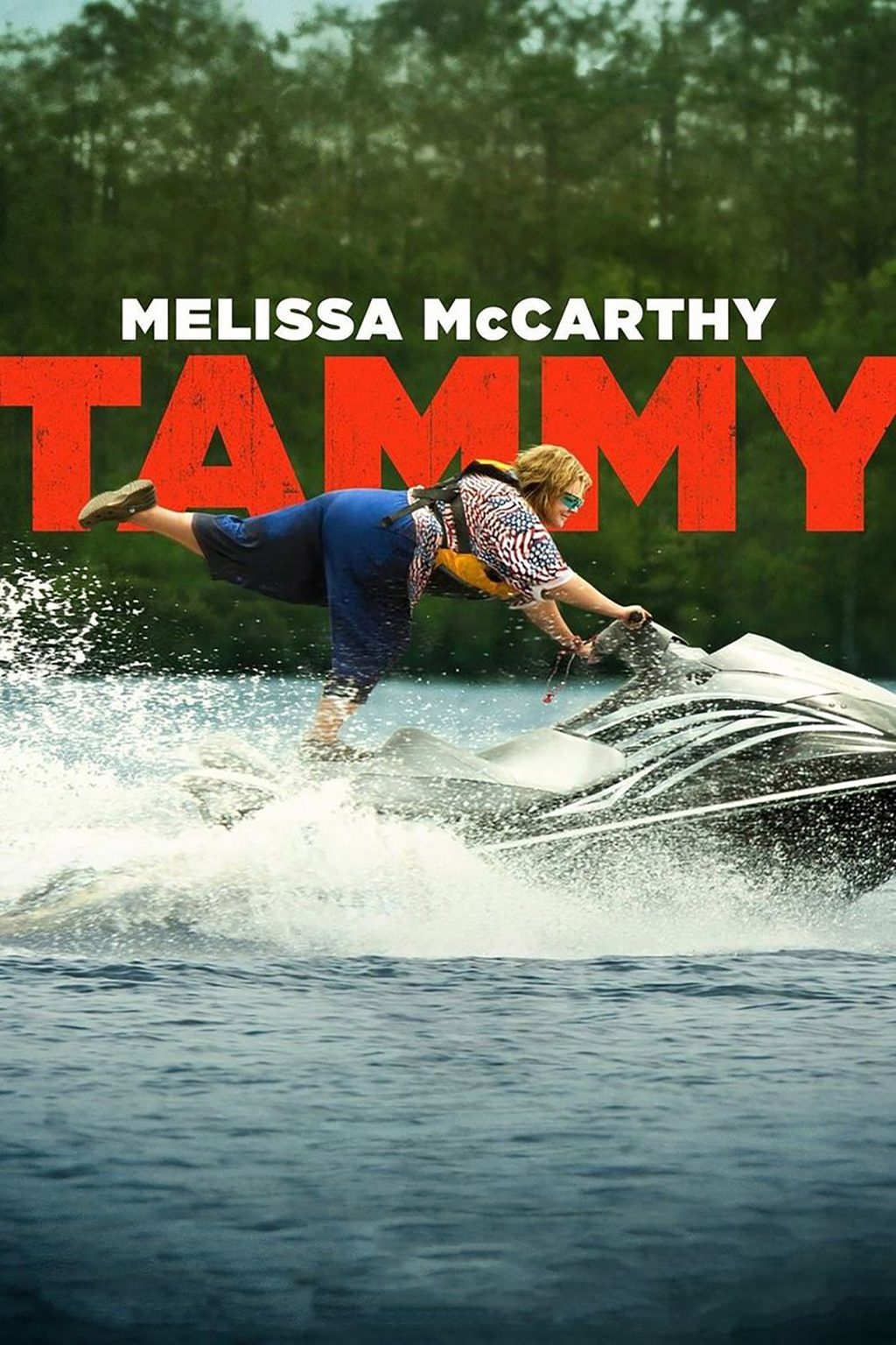 phim road movie Tammy