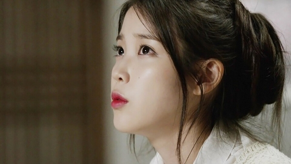 iu trong phim the producers