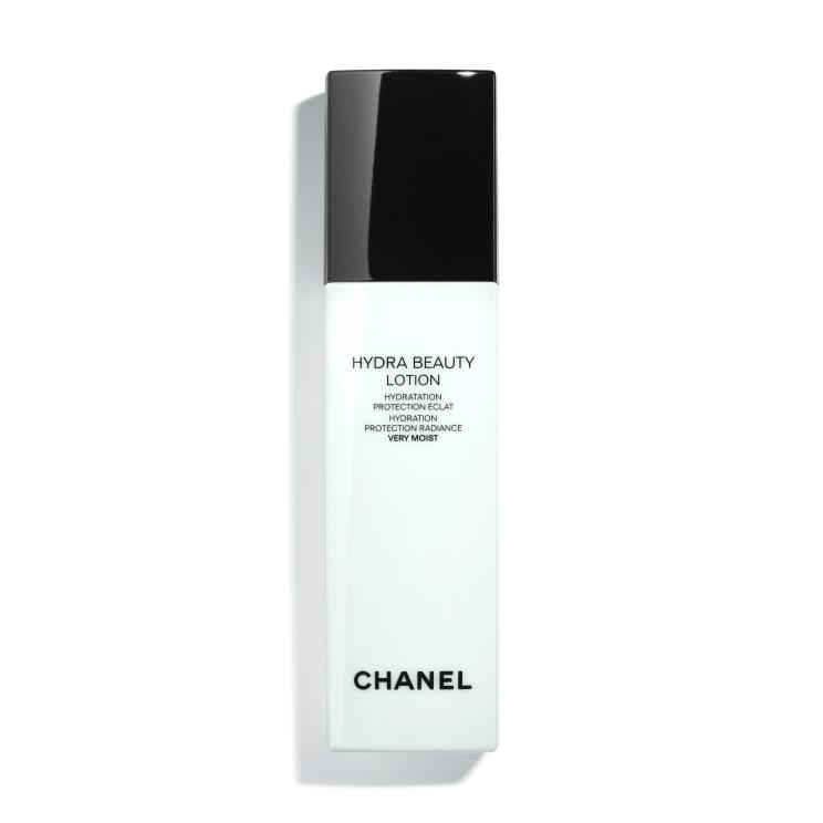Toner Chanel Hydra Beauty Lotion Very Moist