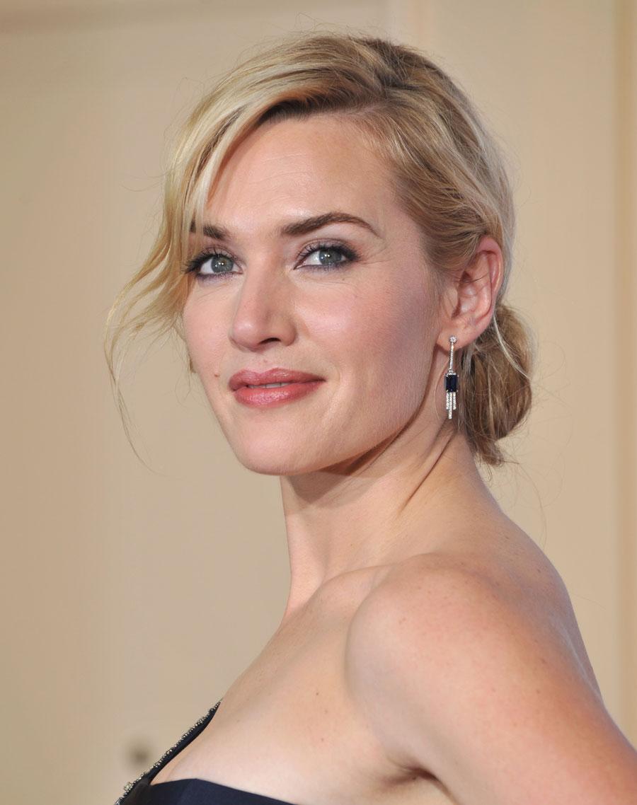 """Bí quyết chăm sóc da trong ngày """"đèn đỏ"""" từ Kate Winslet"""