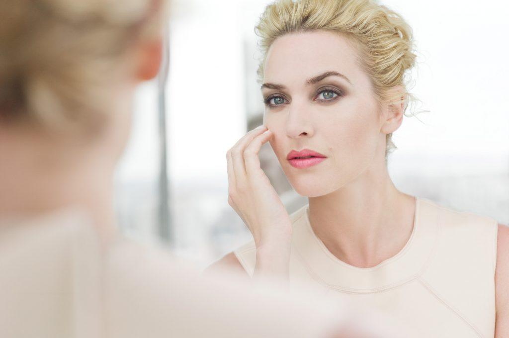 Bí quyết chăm sóc da của Kate Winslet