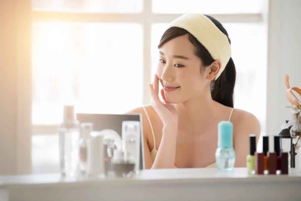 Các lỗi phổ biến tronng quy trình chăm sóc da K-Beauty