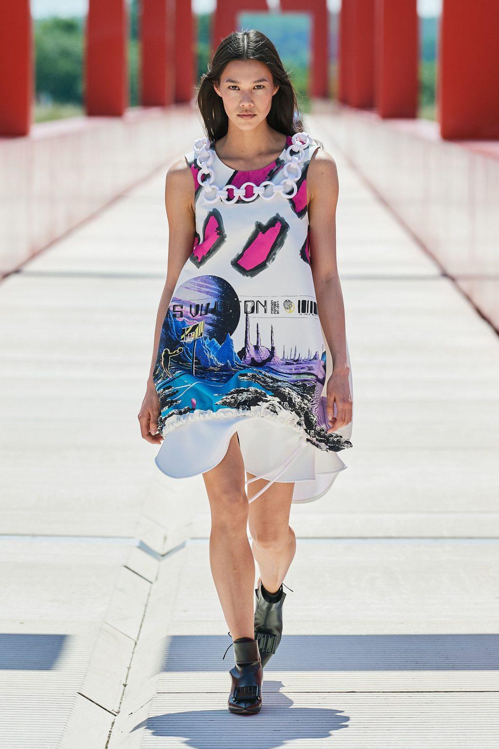 người mẫu Jade Nguyen