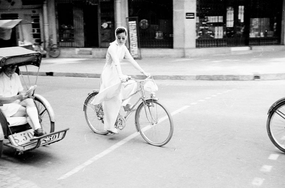 Phụ nữ Sài Gòn