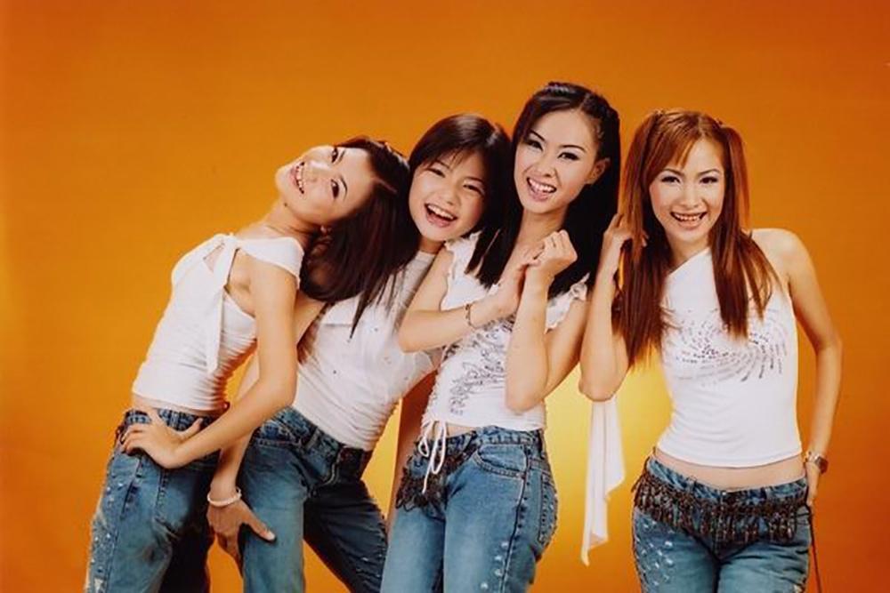 Thời trang thập niên 2000