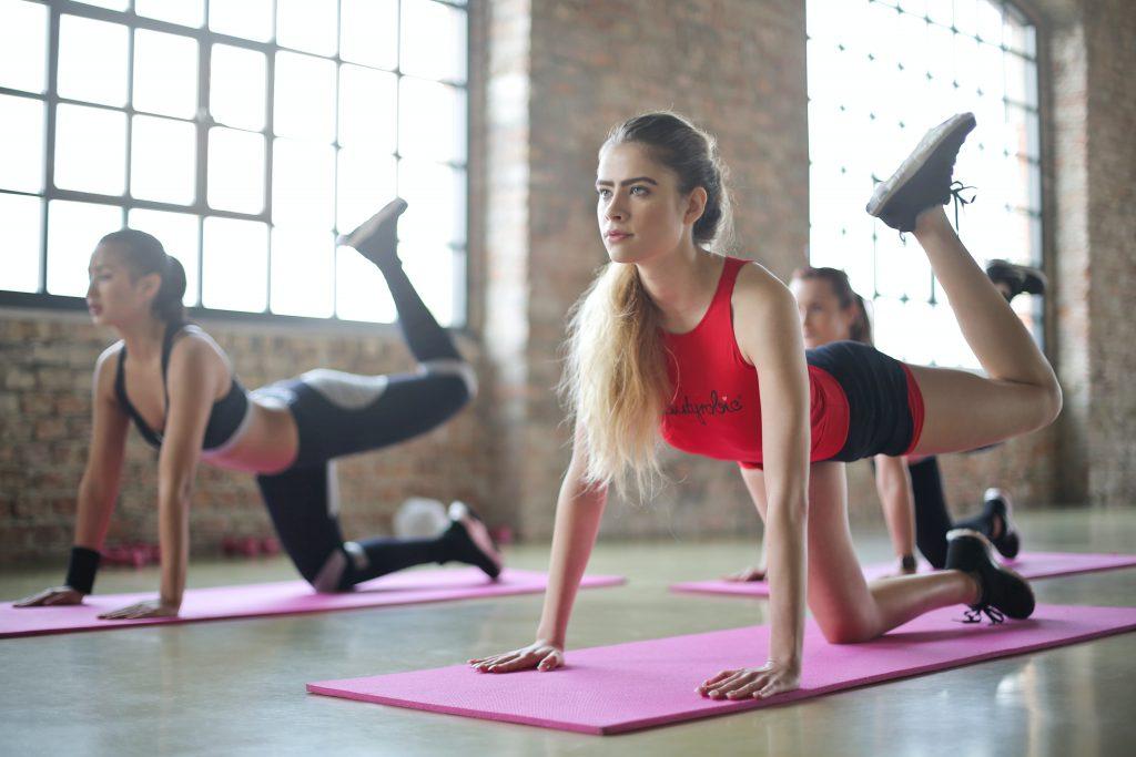 Cardio cũng giúp làm thon gọn mặt hiệu quả