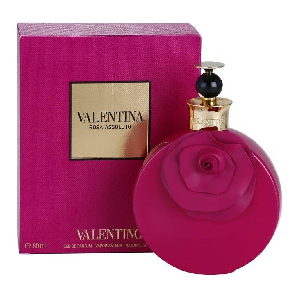 Mùi hương Valentino Valentina Rosa Assoluto yêu thích của Anne Hathaway