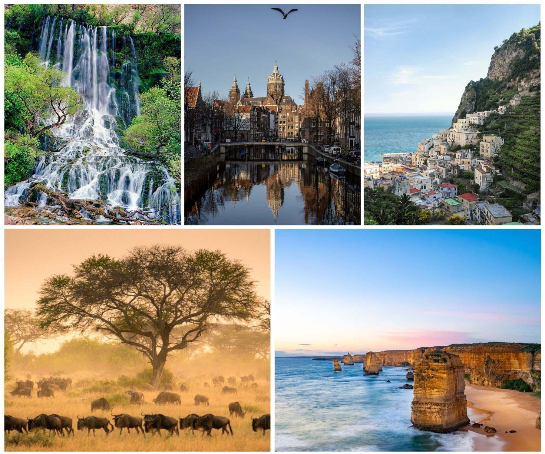 tài khoản instagram du lịch nổi tiếng natgeotravel