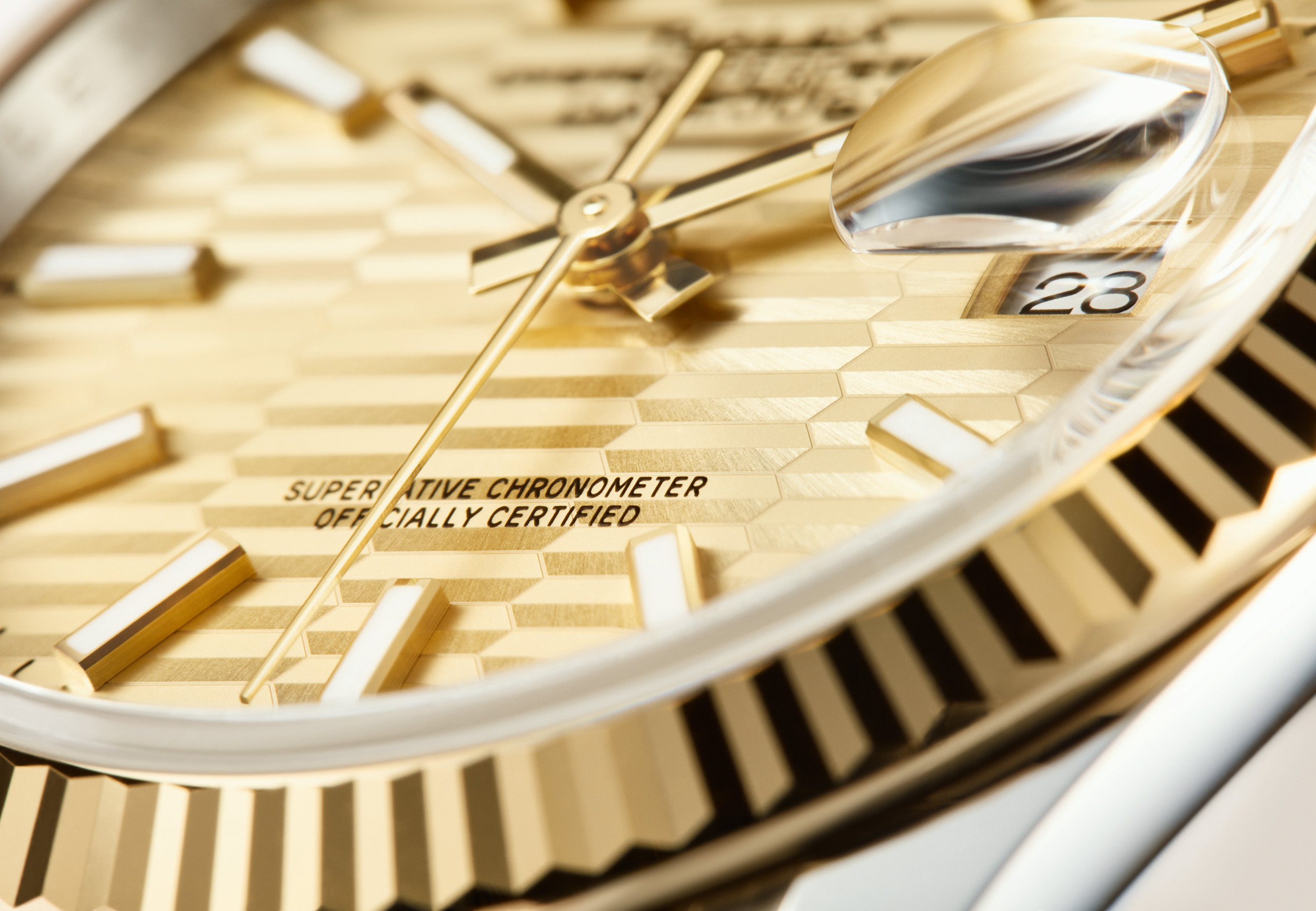 đồng hồ Oyster Perpetual Datejust 36 2