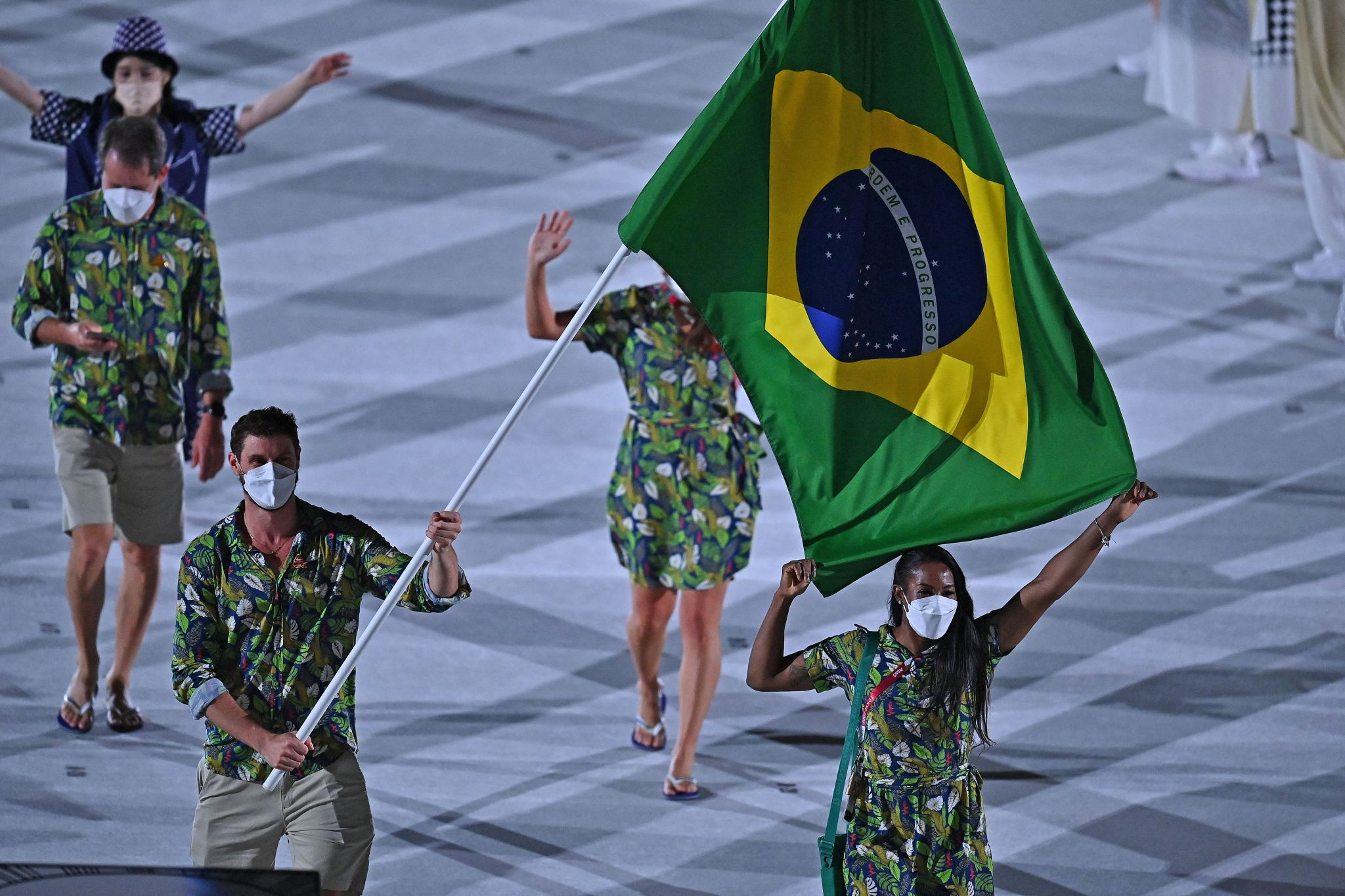 Tuyển Brazil