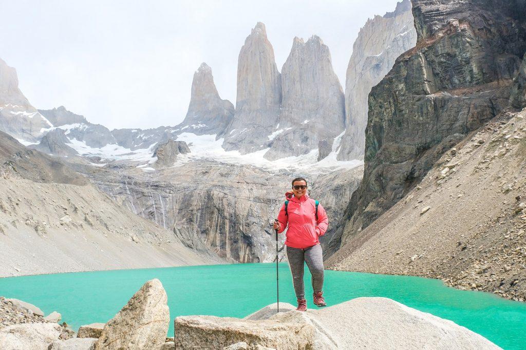 chuyến đi tại Chile