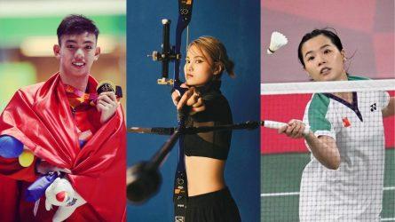 18 VĐV Việt Nam tham dự Olympic Tokyo 2020: Họ là ai?