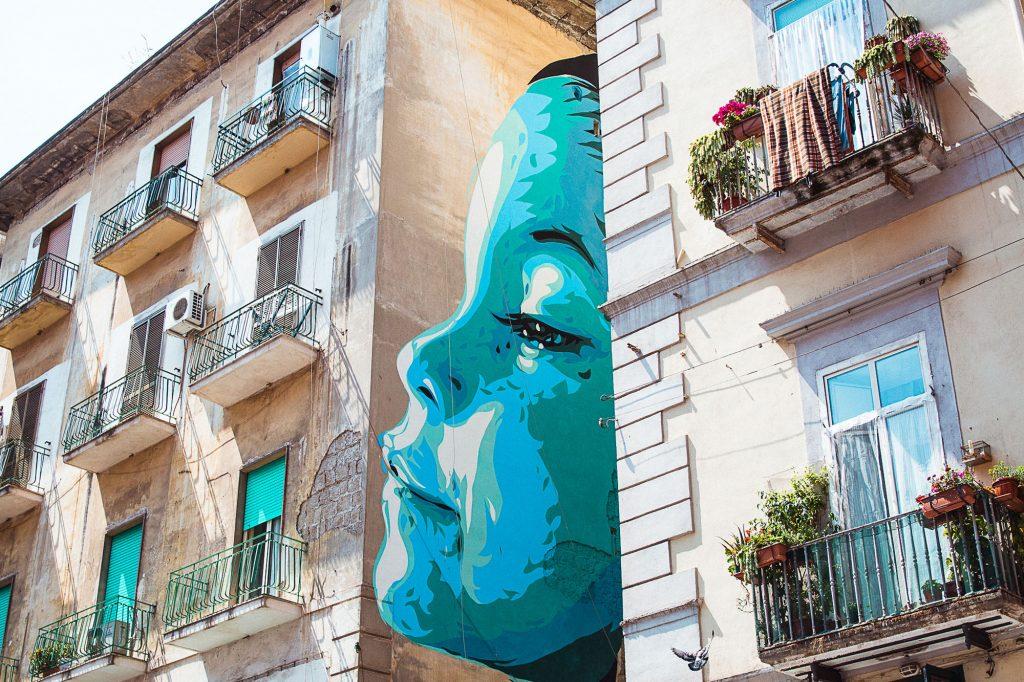 du lịch Emily Lush tại Italy