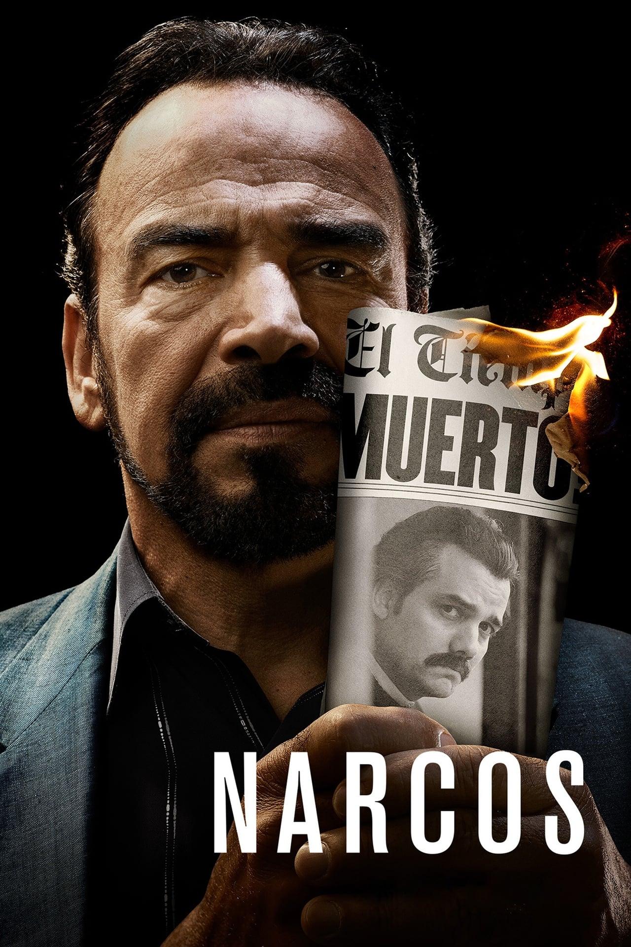 phim âu mỹ narcos