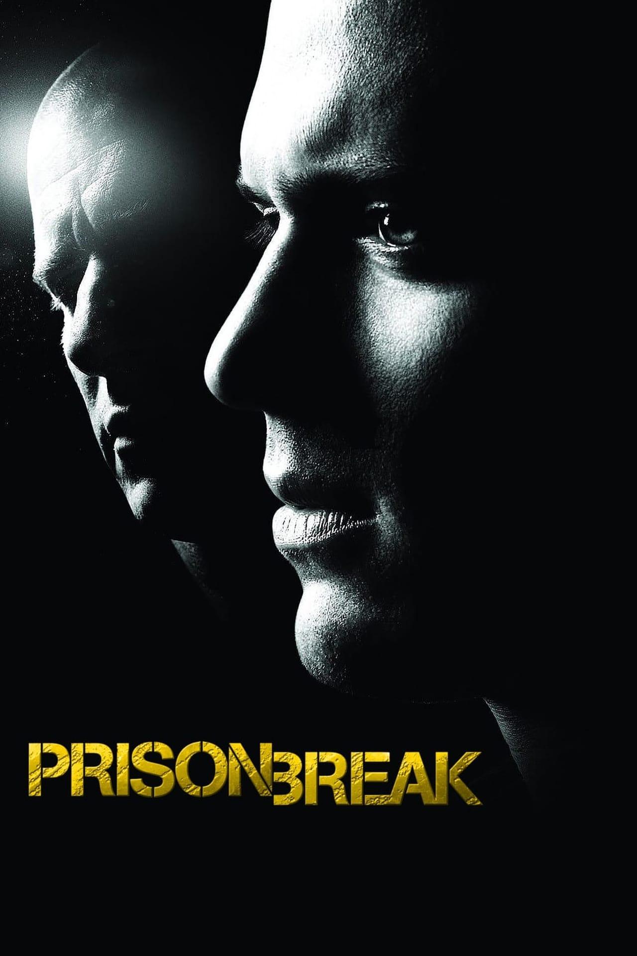 phim âu mỹ prison break