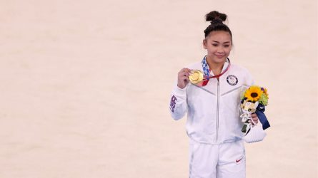 Sunisa Lee: Vận động viên gốc H'Mông đầu tiên đoạt huy chương vàng Olympic