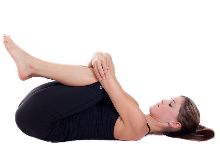 Bài tập yoga tư thế ống bể
