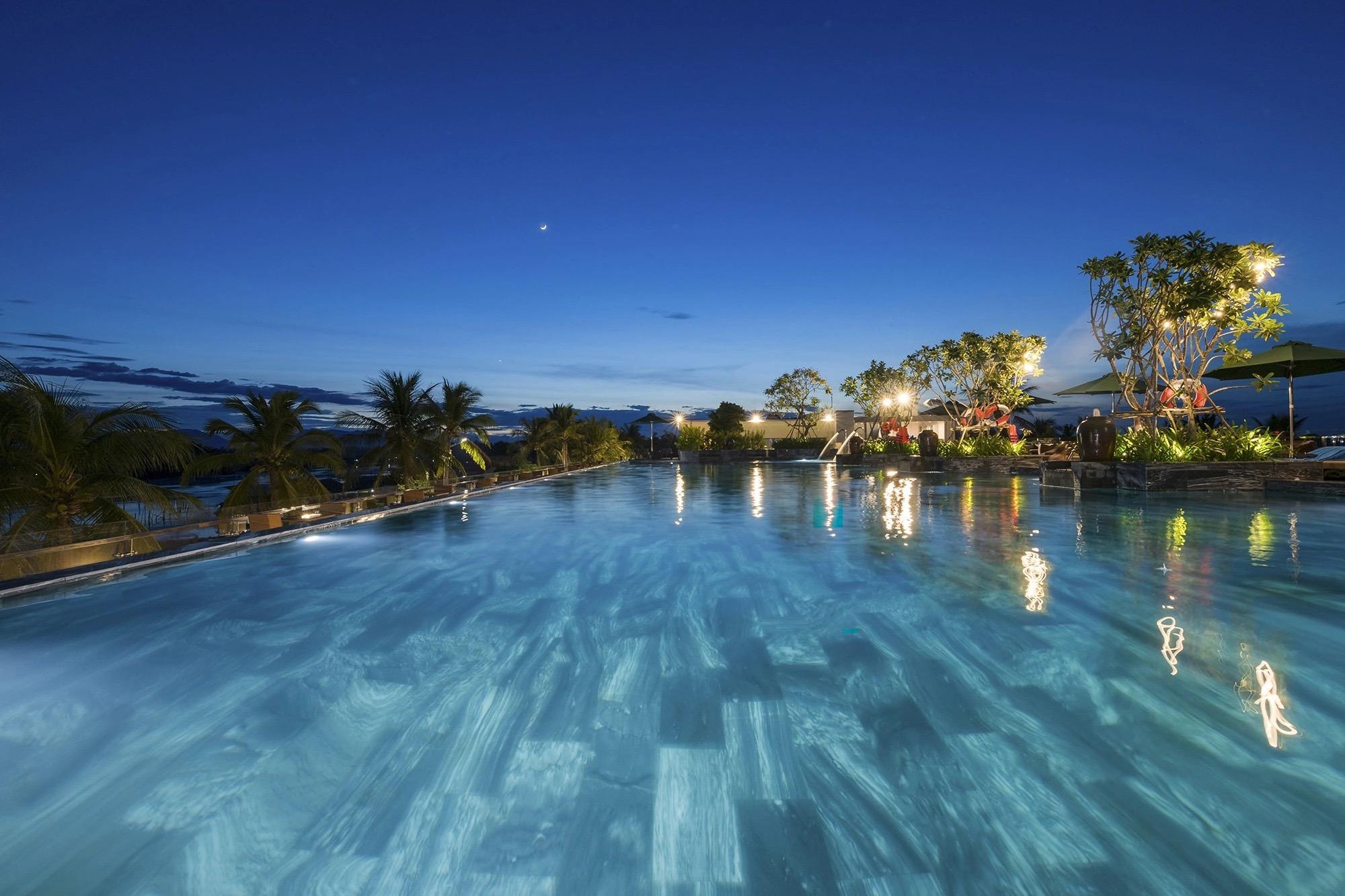 xu hướng resort living