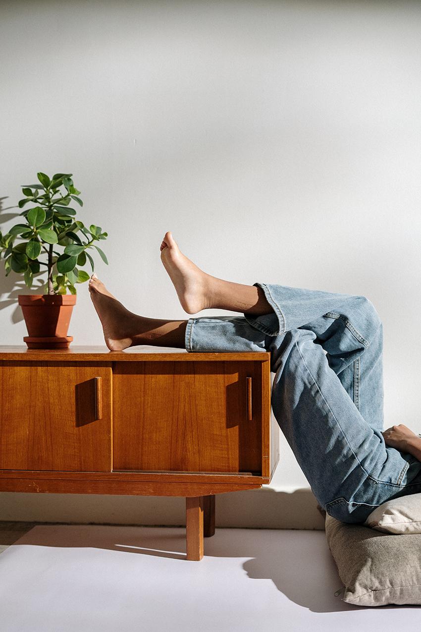 Chăm sóc bàn chân khỏe đẹp