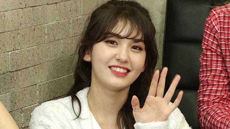 """Somi trên chương trình """"Unnies' Slam Dunk"""""""