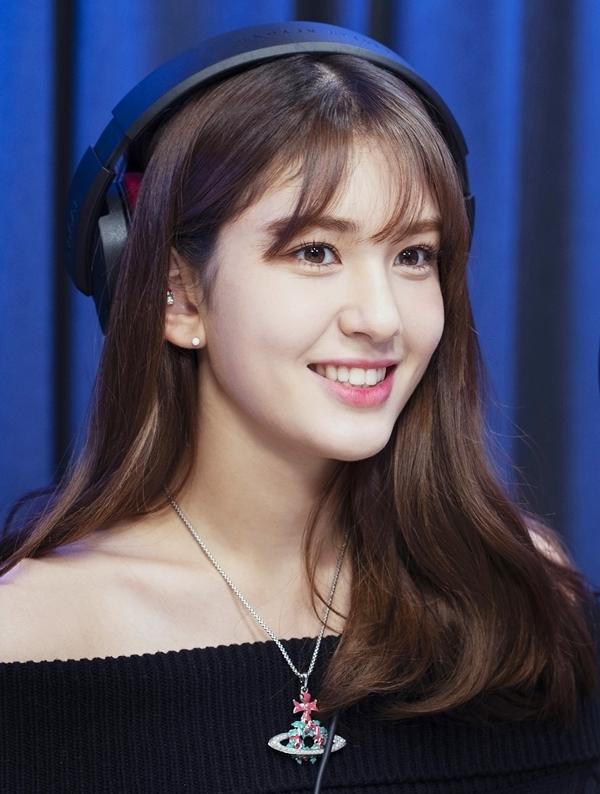 Jeon Somi trên chương trình Produce 101