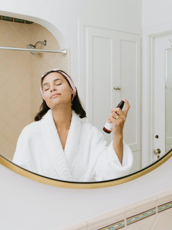 Chăm sóc hiệu quả làn da bị mụn ẩn