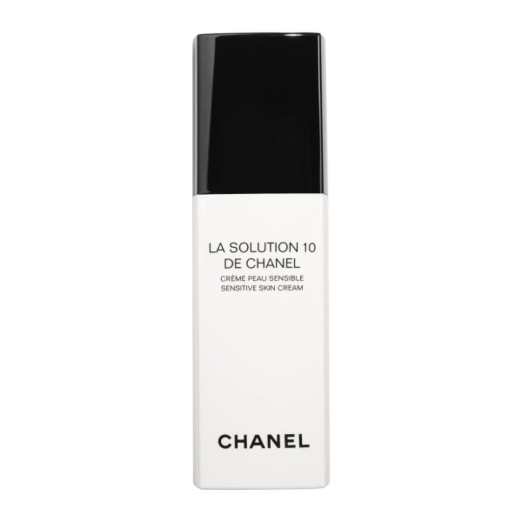 Sản phẩm dầu mụn La Solution 10 De Chanel Sensitive Skin Cream