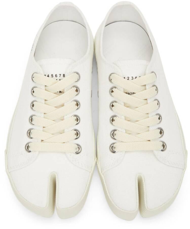 Maison Margiela horseshoe sneakers