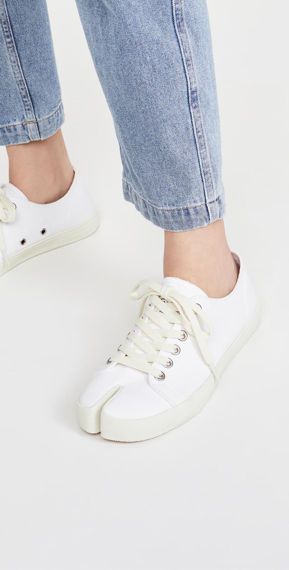 Sneakers tabi MSMG