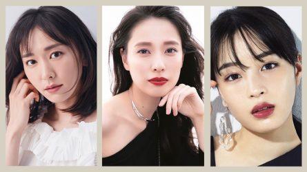 Bí quyết lưu giữ nhan sắc đỉnh cao từ các nữ diễn viên Nhật Bản