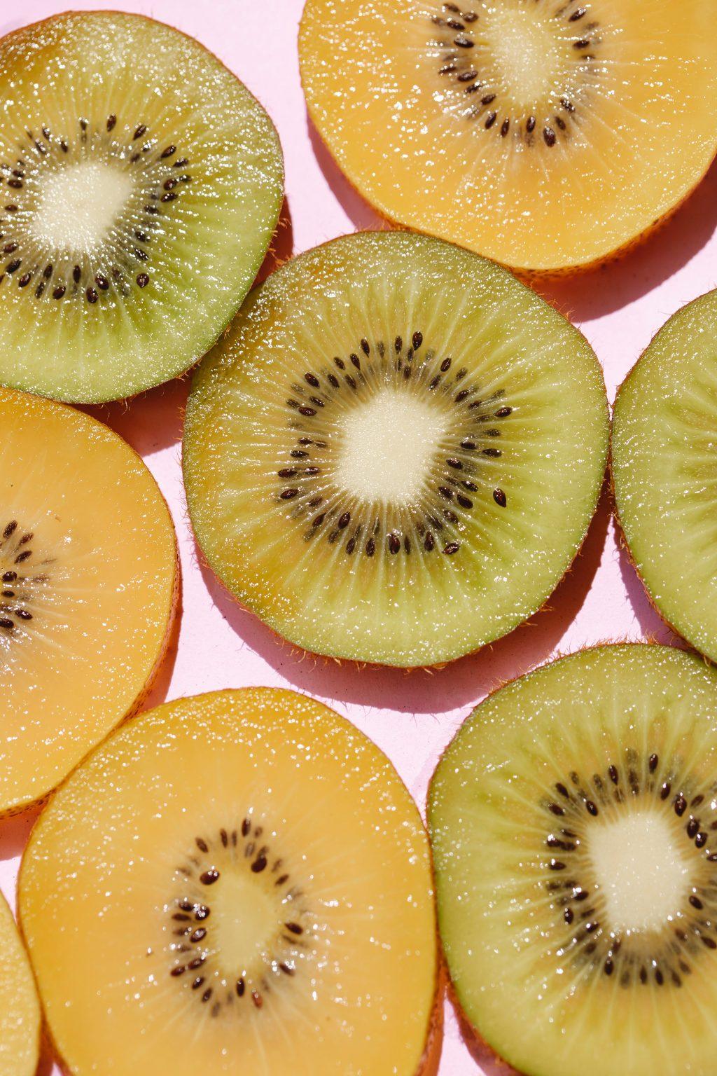 Quả kiwi tăng cường đề kháng mạnh mẽ cho cơ thể
