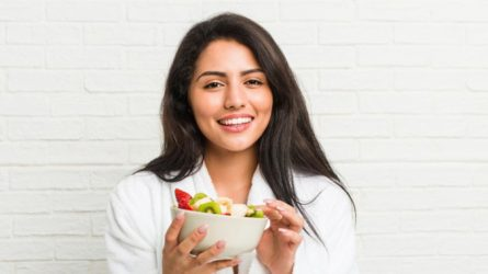 8 loại thực phẩm tăng cường sức đề kháng trong mùa dịch