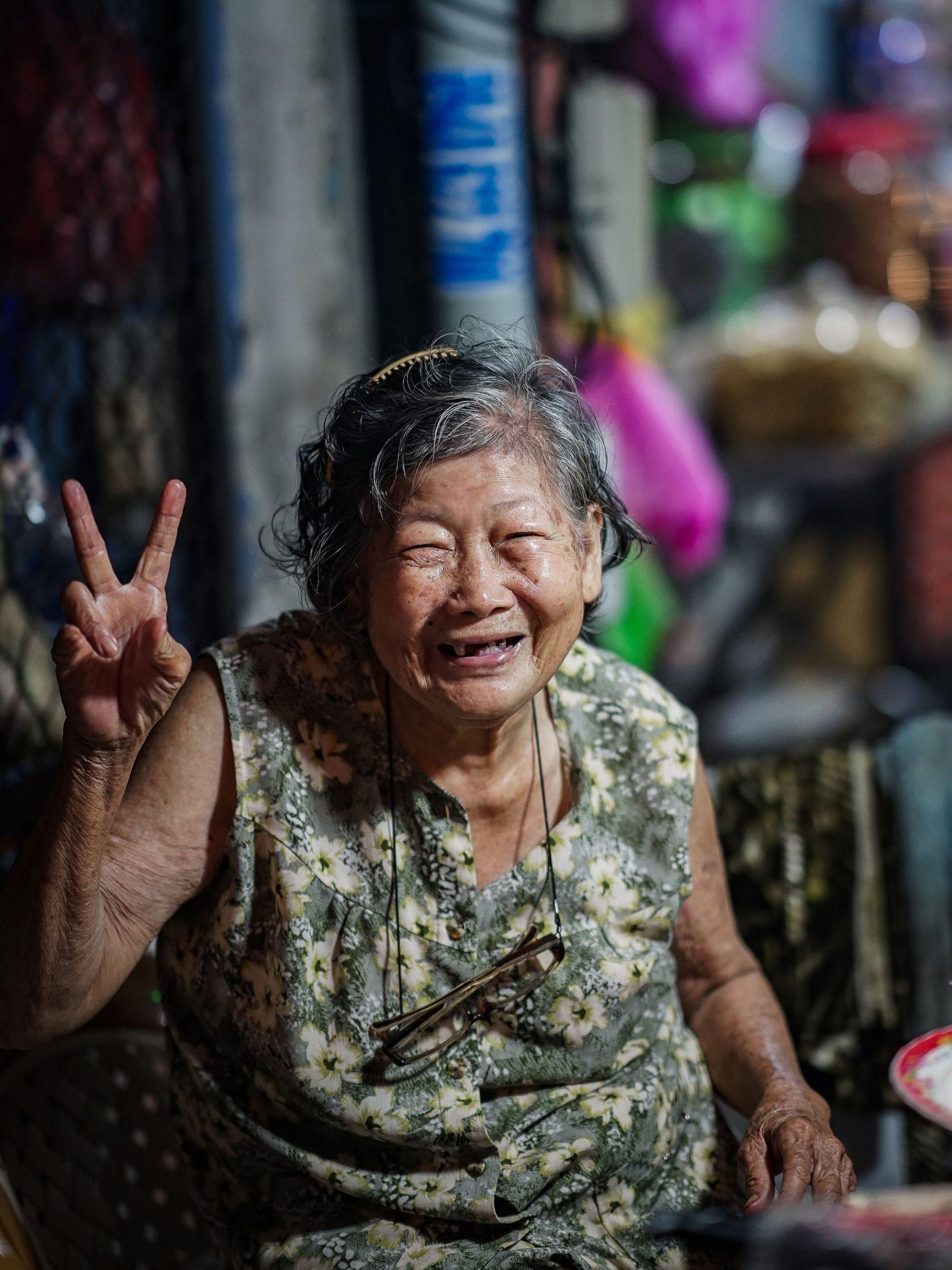 Sài Gòn và những điều bình dị